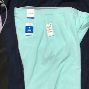 Key Largo Blue Shorts